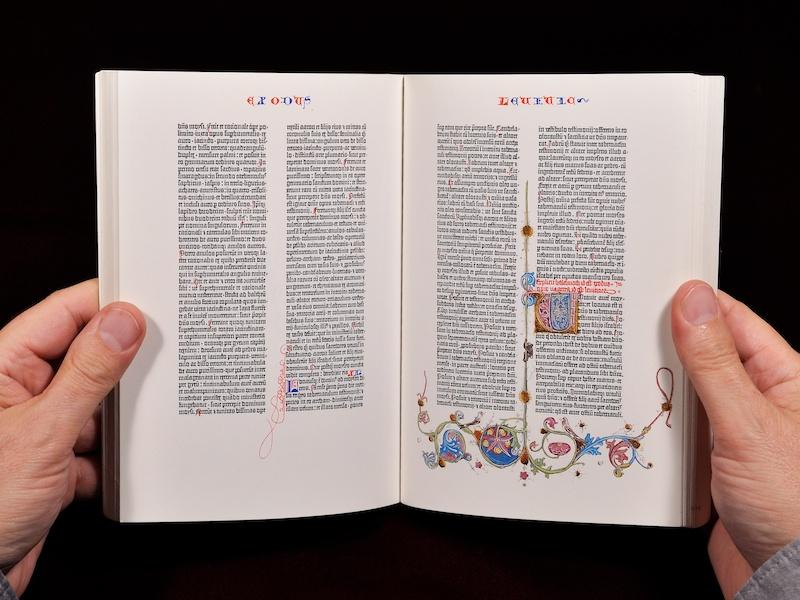 Gutenberg-bibel: Geschichtliche Bücher Des Alten Testaments