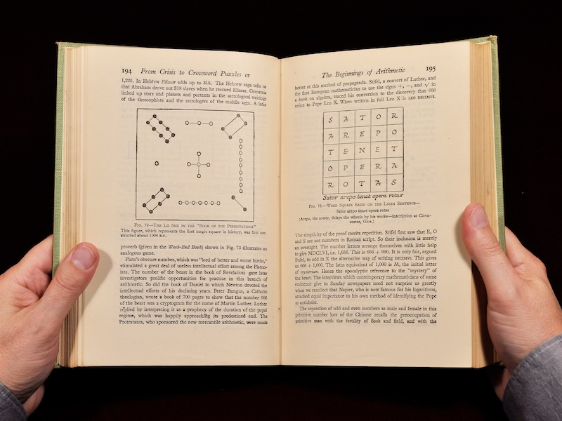 Mathematics for the Million: A Popular Self Educator